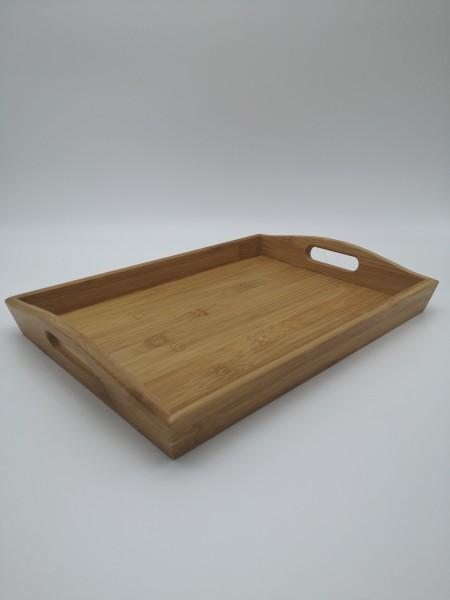 Bamboo Tablett