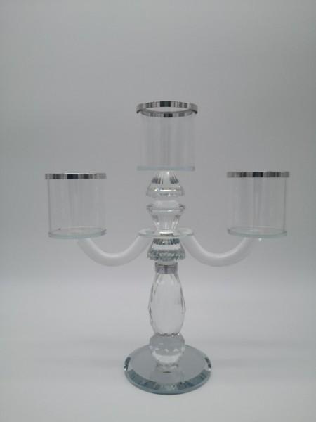 Schäfer Kerzenständer 28cm