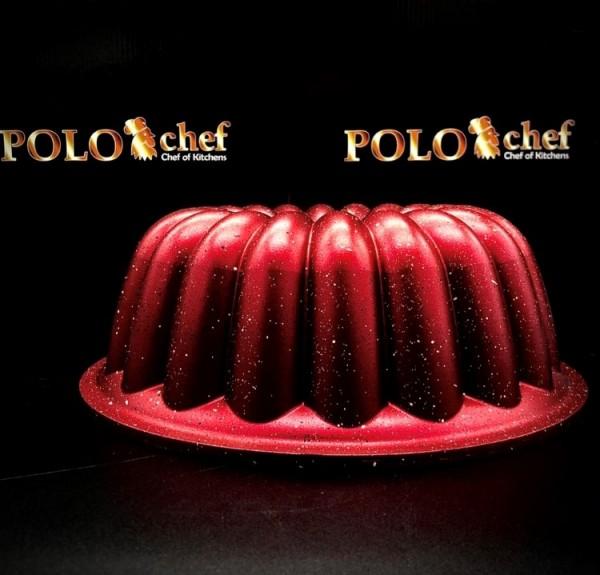Polo Chef Backform
