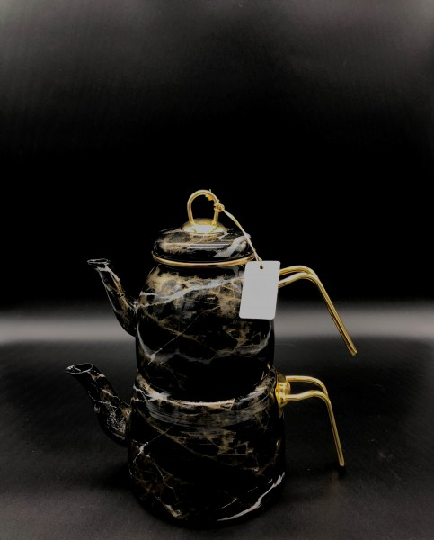 Paci Elite Class Teekanne (Marmormuster)